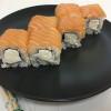 Филадельфия с лососем Panda Sushi