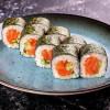 Сяке маки з копченим лососем Kioto Rich