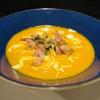 Гарбузовий суп-пюре Будда Лаунж
