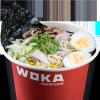Суп Рамен зі свининою WOKA