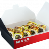 Вегетаріанский рол WOKA