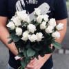 Белые розы (№07) Light Wood