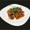 Печеня по-домашньому з грибами Старт