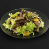 Салат з яловичини і печених печериць Grill Pub