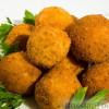 Картофельные шарики #ARIZONA BURGERS & SUSHI