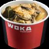 Кокосовый суп WOKA
