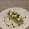 Авокадо тост на гречаному багеті Feeling Happy