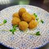 Сирні кульки з пармезаном Аква Драйв