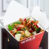 Овощи WOK с телятиной WOKA