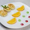 Сирники з апельсином Vitamin Fitness Cafe