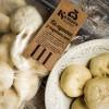 Галушки з картоплею Комора