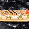 Сет з лососем Kioto Rich