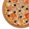 Гаваї з шинкою Pizza Boss