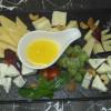 Закуска з сирів  Аристократ