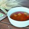 Овощной суп с курицей Good Food