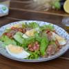 Салат с тунцом и фасолью Good Food