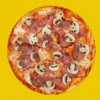 Капрiчоза Буду Піцу