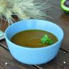 Томатный суп со шпинатом Good Food