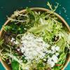 Салат с овощами и сыром Фета D&D Berlin street food
