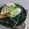 Яєчний рол з авокадо та куркою Good Food