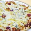 Кватро формаджи ( 4 вида сыра) Прима Пицца