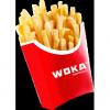 Картофель фри WOKA