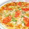 С курицей Прима Пицца