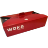 Жареный рулет с крабовым мясом WOKA
