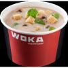 Грибний крем-суп WOKA