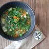 Зелений суп Good Food