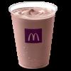 Мак Шейк шоколад МакДональдс