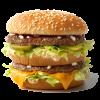 Биг Мак МакДональдс
