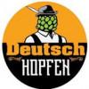 Deutsch Hopfen светлое Locale pizza&beer