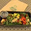 Теплий салат з індичкою Good Food
