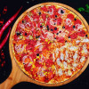 Big мама Мама пицца