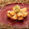 Запеченный картофель  Georgia