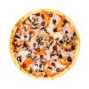 Курица с грибами Monster Pizza