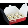 Куриный ролл WOKA