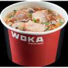 Куриный суп Удон WOKA