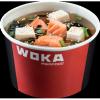 Місо-суп з лососем  WOKA