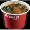 Місо-суп з вугром  WOKA
