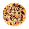 Monster pizza Monster Pizza