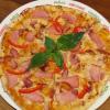 Мостарда (горчичная) Прима Пицца