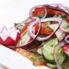 Салат по-домашнему Прима Пицца