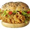 Шефбургер Джуніор оригінальний KFC