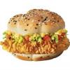 Шефбургер оригінальний KFC