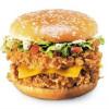 Дабл Шефбургер KFC