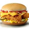 Чізбургер KFC