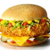 Чізбургер де Люкс KFC