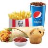 Ланчбокс 5 за 99 KFC